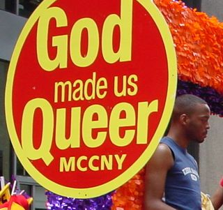 God made us queer